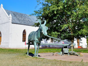 Upington Attractions | Kalahari Oranje Museum | High Breeze Lodge | Upington Accommodation