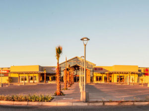 Upington Attractions | Upington Kalahari Mall | High Breeze Lodge | Upington Accommodation